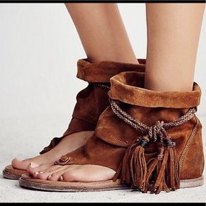 Free People Marlo Boots